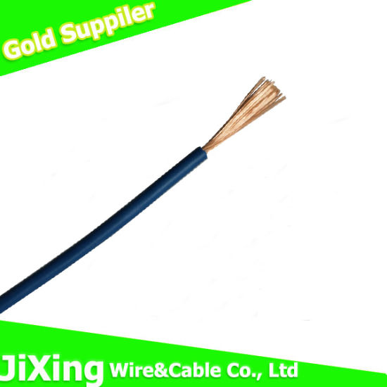 China Copper Clad Aluminum Wire with PVC Insulated Material, CCA ...