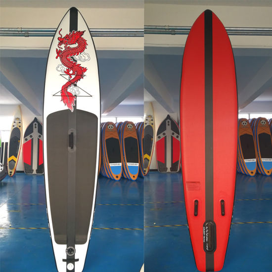 Durable Sup Paddle Board Inflatable Surf Board pictures & photos