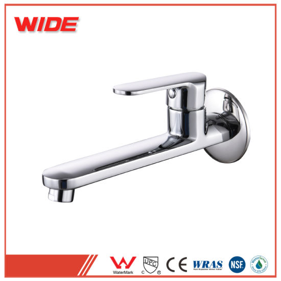 Cheap Single Cold Soild Brass Tap for Sale pictures & photos