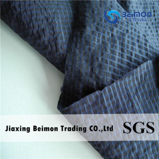 16mm 45%Silk 55%Linen Dobby Design Fabric