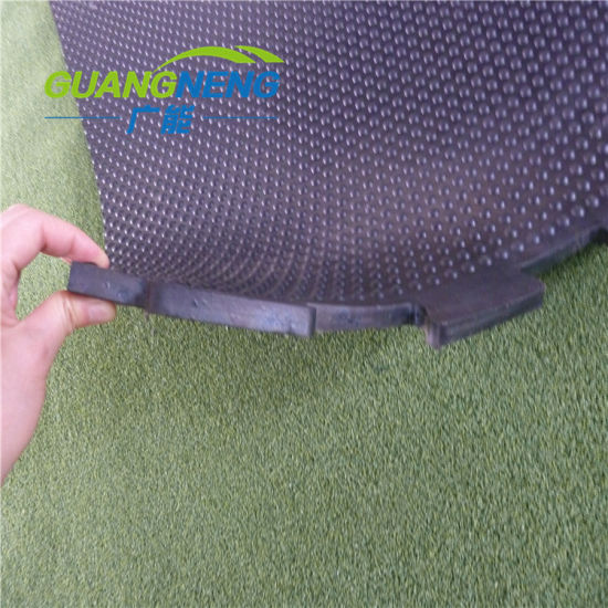 Agriculture Rubber Matting, Rubber Cow Mats, Rubber Stable Mats (GM0421) pictures & photos
