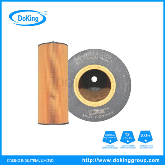 High Quality Good Price Oil Filter Re38917 for Hengst