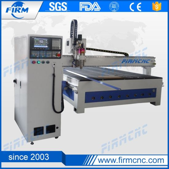 Row of Knives Type Engraving Cutting Atc Woodworking Tool