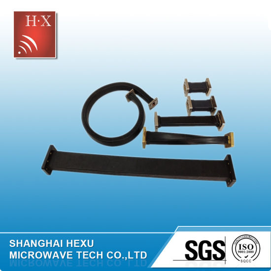 Different Length C Band Flexible Waveguide pictures & photos