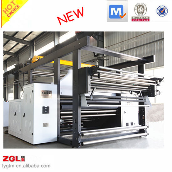 Sme472W Machine for Artifical Fur, Polishing Machine pictures & photos
