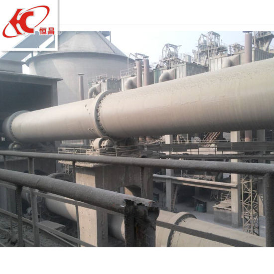 Factory Supply Rotary Kiln for Activated Carbon pictures & photos