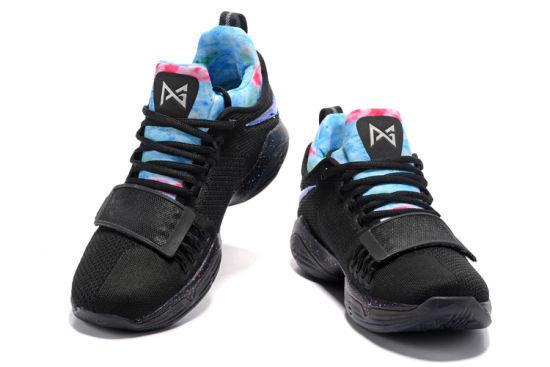 02cb6dee71f 1s Los Angeles Home Glacier Grey Ivory Sport Sneaker 2018 Paul George Pg1  Shining Ferocity Dream off Hook Zoom Low Men Basketball Shoes. Get Latest  Price