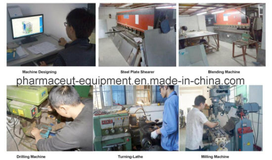 Single Chamber Tea Bag Filling Packing Machine Model Dxdc8IV pictures & photos