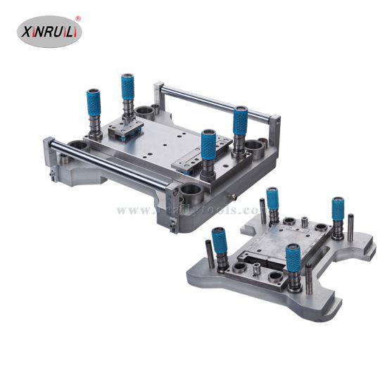 Battery Lug Model Machine Parts Press Mold Stamping Press Model
