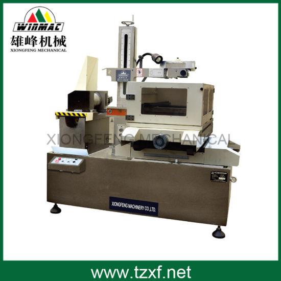 CNC Wire Cut EDM Machine 20-28