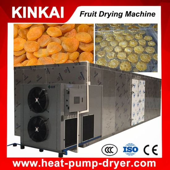China Industrial Hot Air Circulating Dryer for Fruit