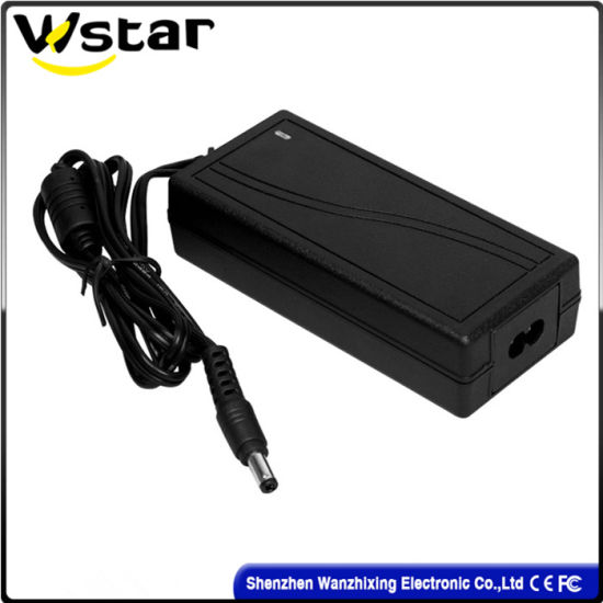 12V 3A AC/DC Laptop Charger Passed CE, FCC, RoHS Approval pictures & photos