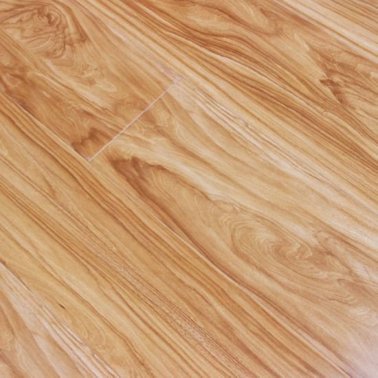 Hot Sale AC4, 12mm HDF Laminated Floor pictures & photos