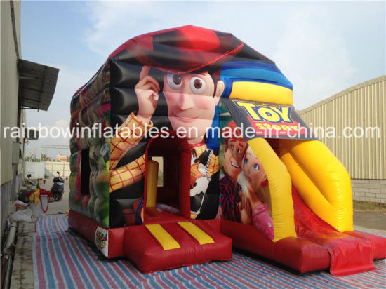 New Design Inflatable Bouncer Slide, Inflatable Combo pictures & photos