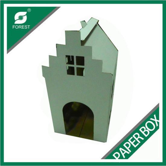 Origami Dog Box Instructions | 550x550