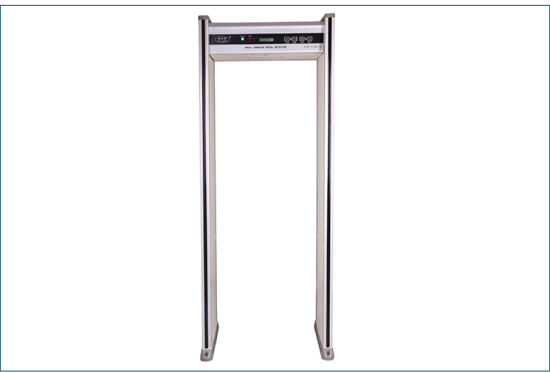 Airport Security Metal Detector Gate Manufacturer in China (JH-5B) pictures & photos