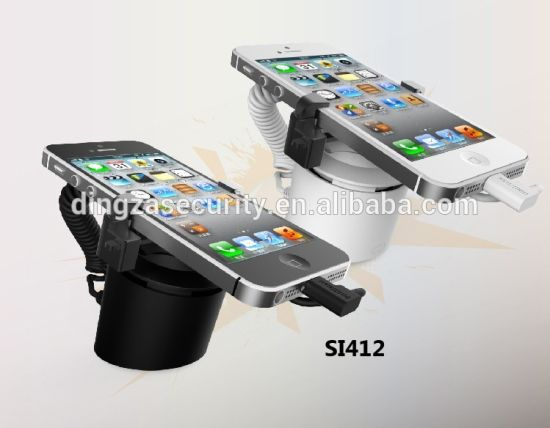 Strong Mobile Security Display Bracket for Cell Phone-Inshow Si412