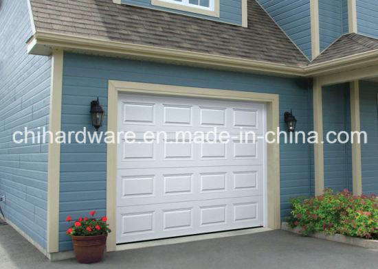Top Sale Wholesale Overhead CE Approved Garage Doors