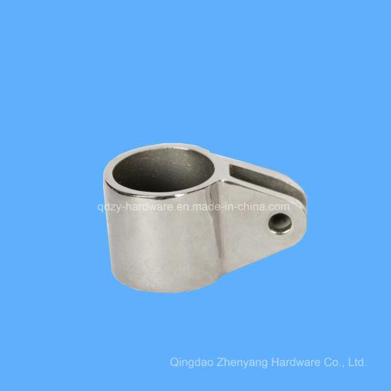 Stainless Steel Top Slide Metal Slide Bimini Top Rigging Fitting Accessories