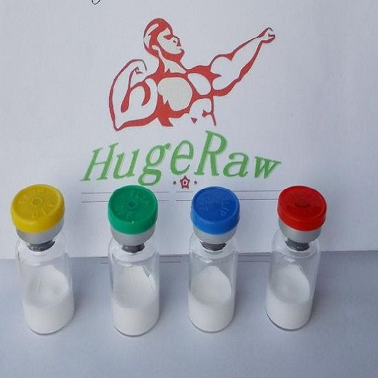 Fat Loss Bodybuilding Anbolic Hormone Peptide Fragment 176-191 pictures & photos