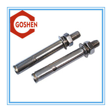 Anchor Bolt / Sleeve Anchor Bolt / Sleeve Anchor pictures & photos