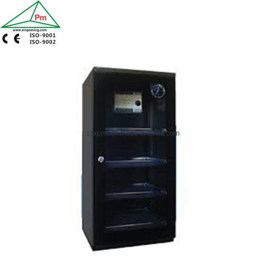 Anti-Rust Coating Moisture Humidity Control Storage Cabinet 103 Liter