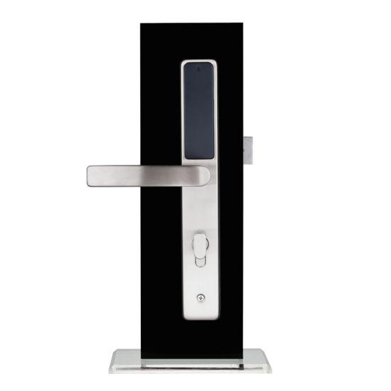 China Cheap RFID Sdk European Cylinder Hotel Door Programmable Card