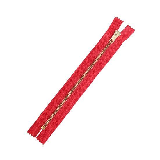 Hot Sale #5 Brass Zipper Close End Zipper