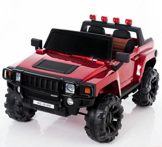 China 2 Seats Electric Big Ride On Car Children Toy Car China