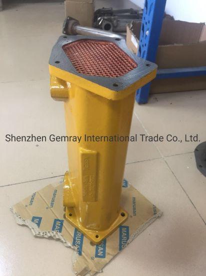 Oil Cooler Core 235 9780 236 8745 235 9760 For Caterpillar C13