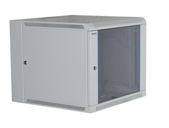 OEM Wall Mounted Metal Electircal/Compact Enclosure