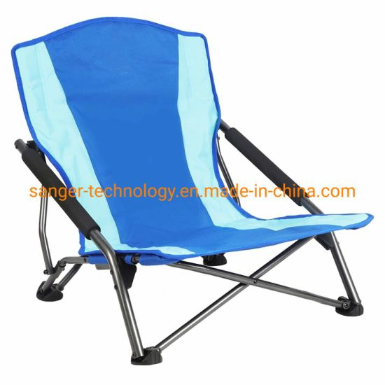 Outstanding Portal Low Beach Camp Chair Folding Compact Picnic Concert Festival Chair With Carry Bag Inzonedesignstudio Interior Chair Design Inzonedesignstudiocom