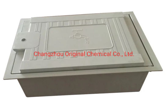 SMC Sheet Moulding Compound Water Meter Box pictures & photos