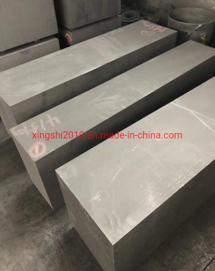 High Density Carbon Graphite Blocks for Steel Making