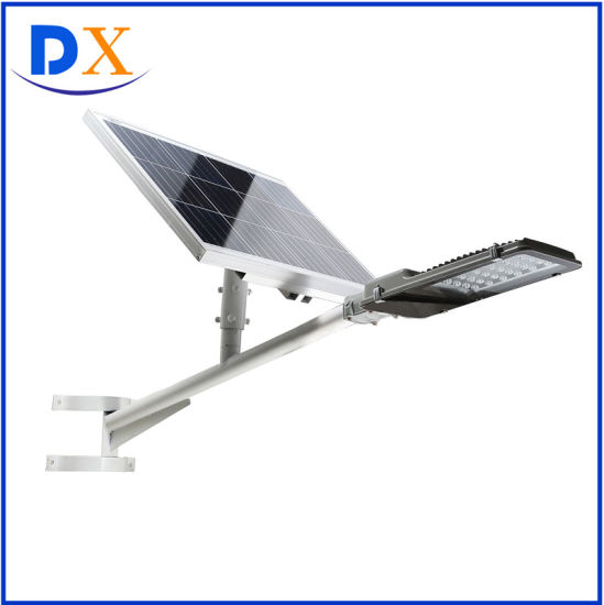 Wholesale Custom Design 30W All in One Intergrated Solar LED Street Light Competitive Price