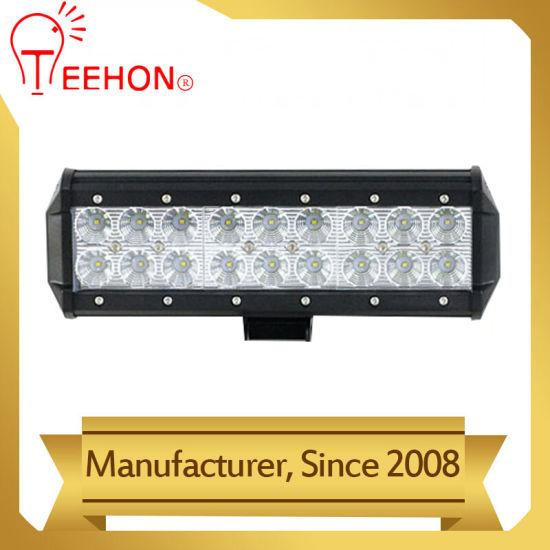 12V 54W Auto Car LED Bar Strip Light