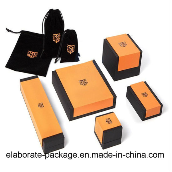 2017 New Custom Quality Wooden Jewelry Box pictures & photos
