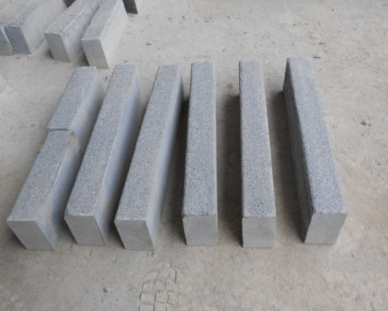 Granite G654 Grey Granite Skirting/Tiles/Stair Steps pictures & photos