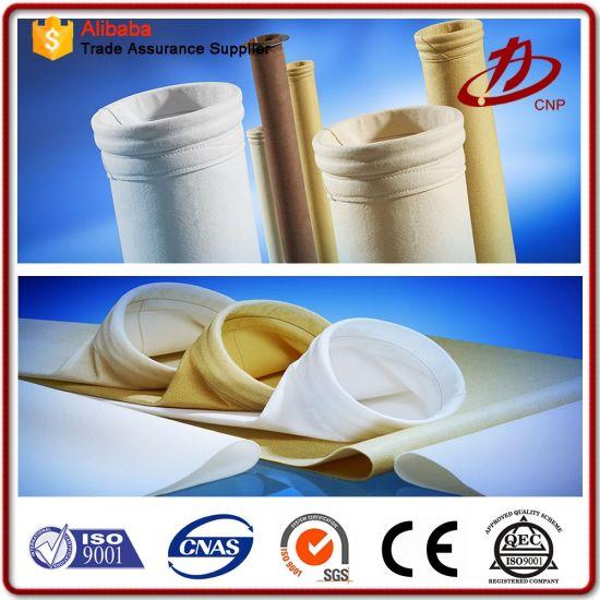 Nomex Filter Bag / High Temperature Filter Bag