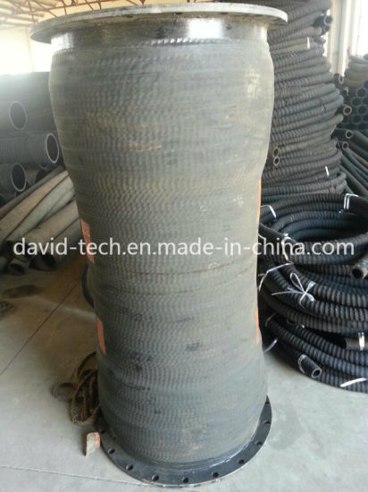 Dredging Dredge Dredger Floating Sand Mud Oil Water Mining Drilling Chemical Acid-Base Industrial Hydraulic Rubber Suction Discharge Flexible Hose pictures & photos