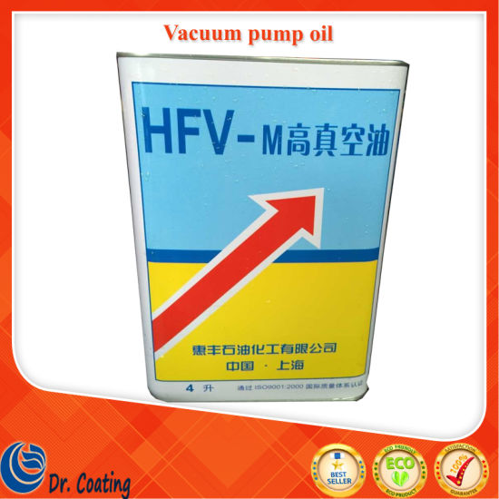 Shanghai Huifeng Hfv-M Series Vacuum Pump Oil pictures & photos