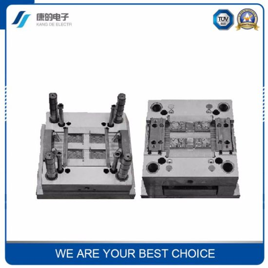 Plastic Mold \ Aluminum Die-Casting \ Injection Mould Processing - Manufacturers to Support Custom pictures & photos