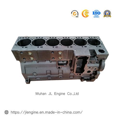 Dcec 6c Engine Block for 6CT Diesel Engine Parts Crankcase 3965939
