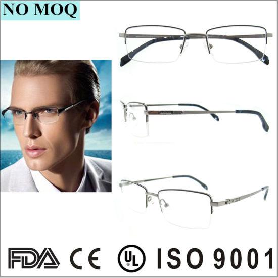 5074138422 China Top Quality Titanium Optical Frames for Men - China Glasses ...