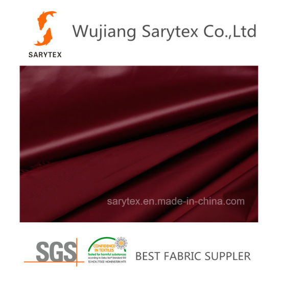 100% Polyester 20dx20d 228X172 138cm Cuttable 40gr/Sm P/D + Wr/C8 + Cld. Down Proof
