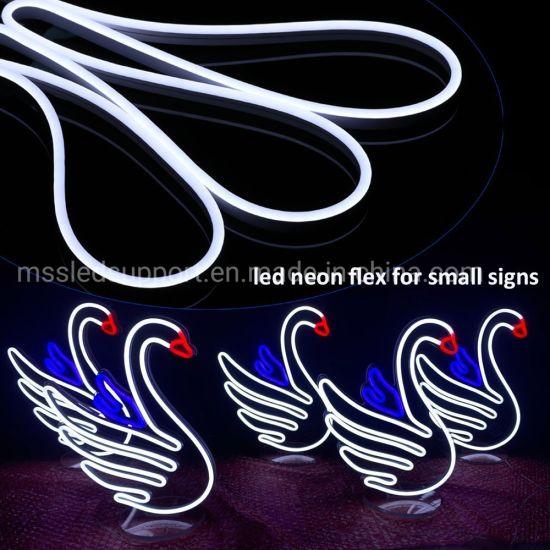 High Quality Custom Soft LED Neon, Wholesale LED Flexi Neon Sign