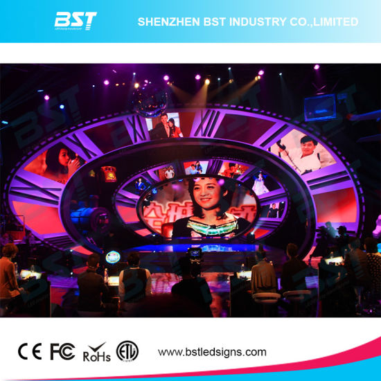 HD P3.91mm Outdoor Rental LED Display Screen pictures & photos