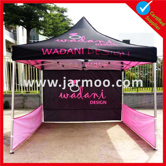 Customized Trade Show Pop up Tanning Tent pictures & photos