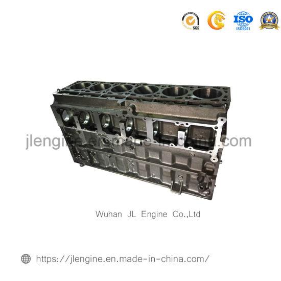 3116 Cylinder Block Six Cylinder for Cat 3116 Engine