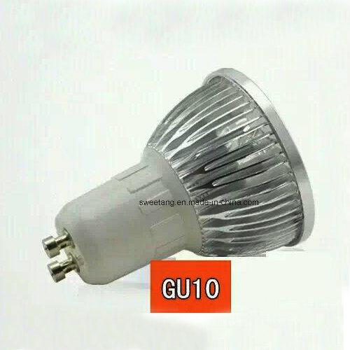 LED 3W4w5w Gu5.3 12V MR16 E27 220V GU10 LED Bulb
